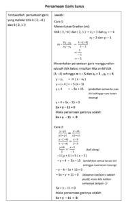 buku matematika kurikulum 2013 kelas 7