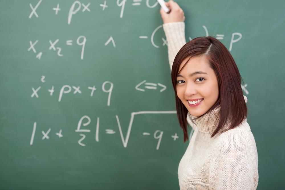 Selain Mengasah Otak, Belajar Matematika Juga Bisa Mencegah Pikun