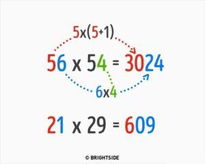 9 Trik cerdas matematika ini pasti belum pernah diajarkan di sekolahmu